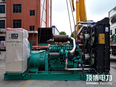 精细的康明斯柴油发电机组_想买口碑好的沃尔沃柴油发电机组就来顶博电力