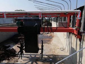 异位发效床设备-慧泽农牧机械提供质量好的异位发酵床