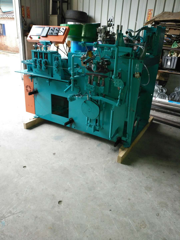 全自动衣架焊勾机_维森五金提供优良的-全自动衣架焊勾机