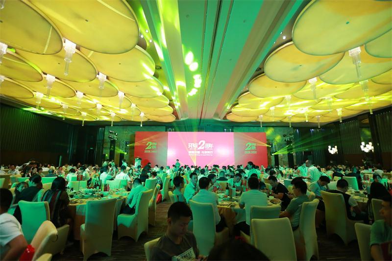 周年活动庆典策划公司|景豪提供实惠的庆典活动策划