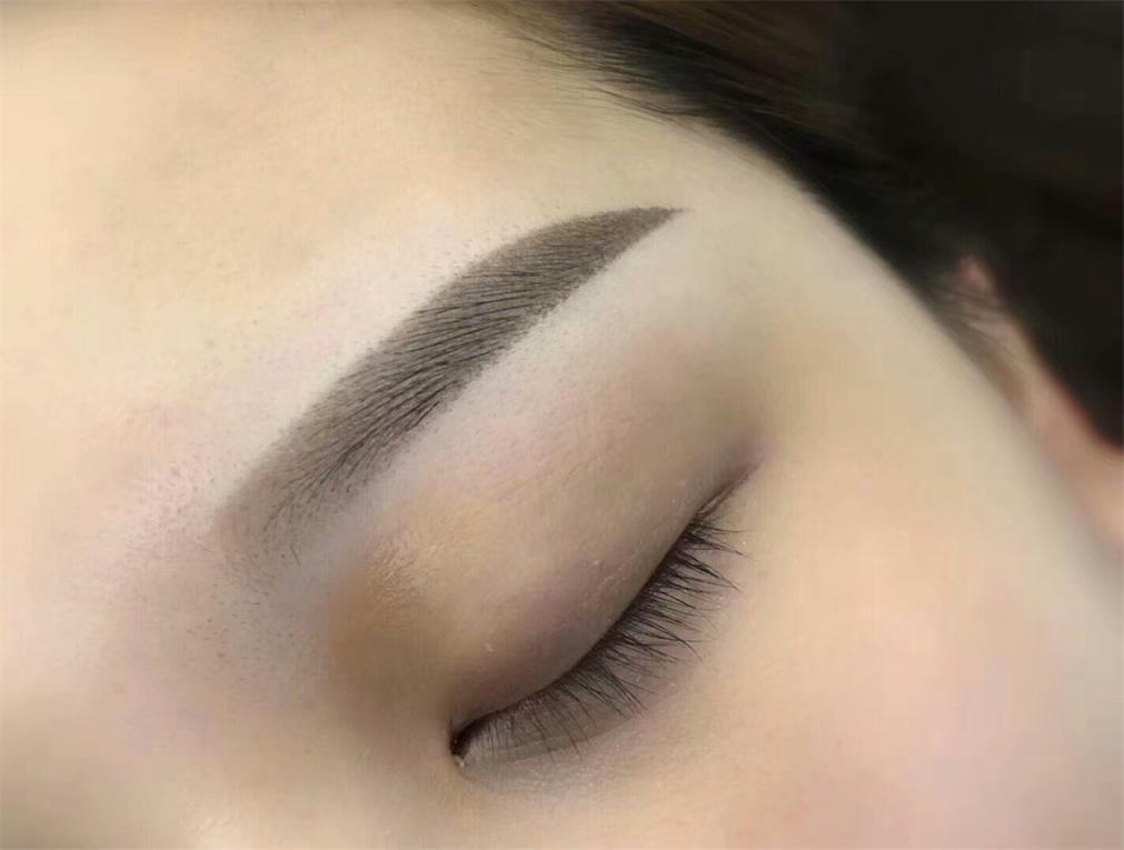 安海半 纹秀招生|好莱坞美容美发培训学校_只做专业的半 化妆培训