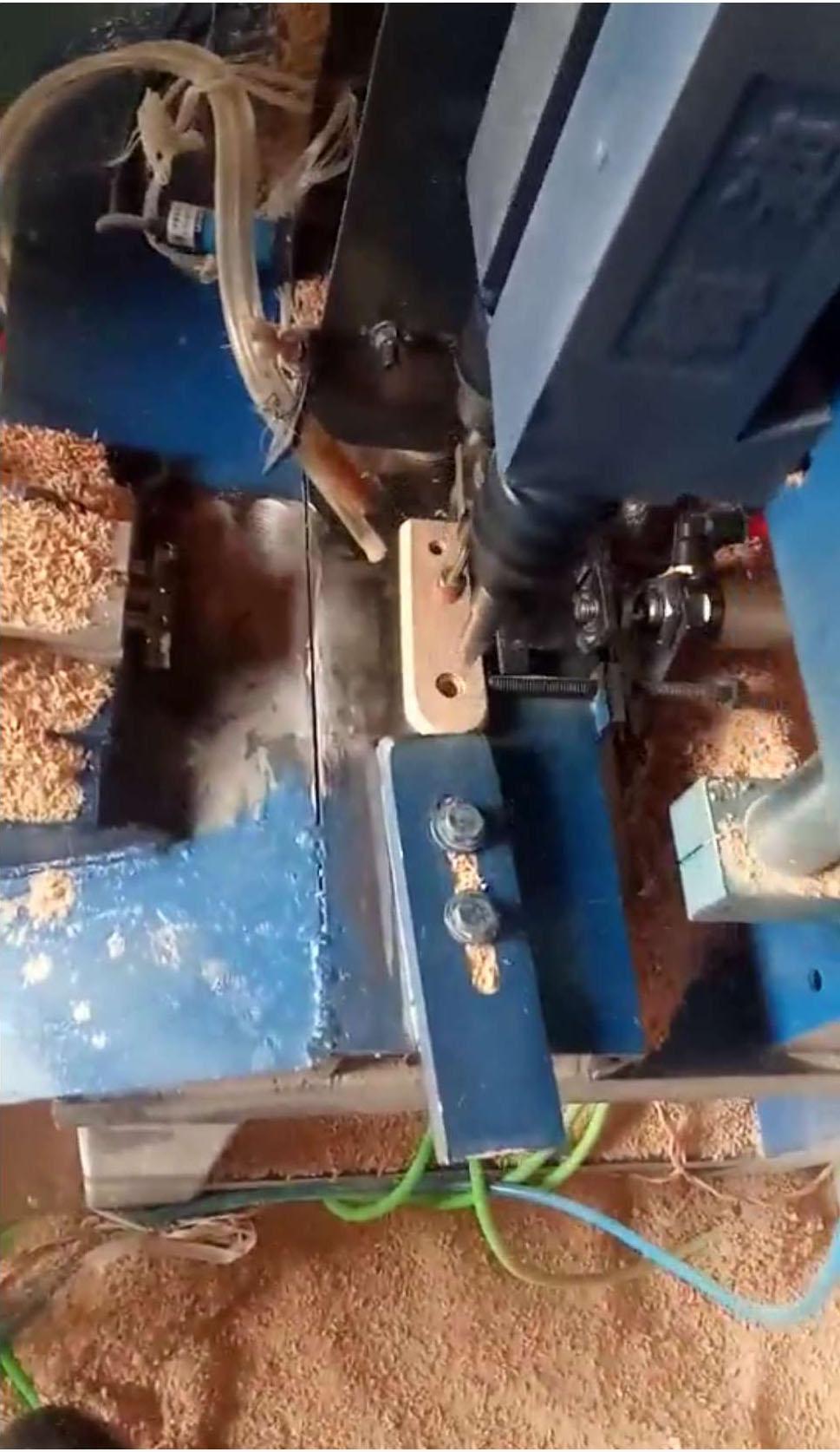质量良好的木工仿型机械供销_木工仿形铣机械生产厂家
