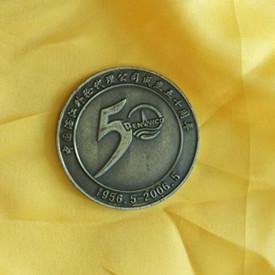 哪儿能买到品质好的纪念币-合金纪念币定做