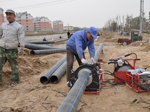 热销宁夏灌溉PE给水管-银川专业的银川PE给水管_厂家直销