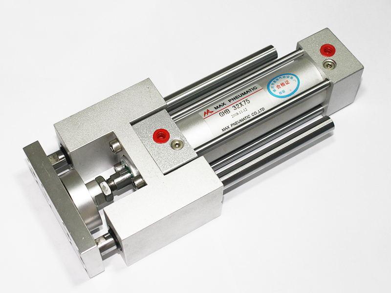 带导杆气缸供应_选购专业的带导杆气缸就选麦可斯