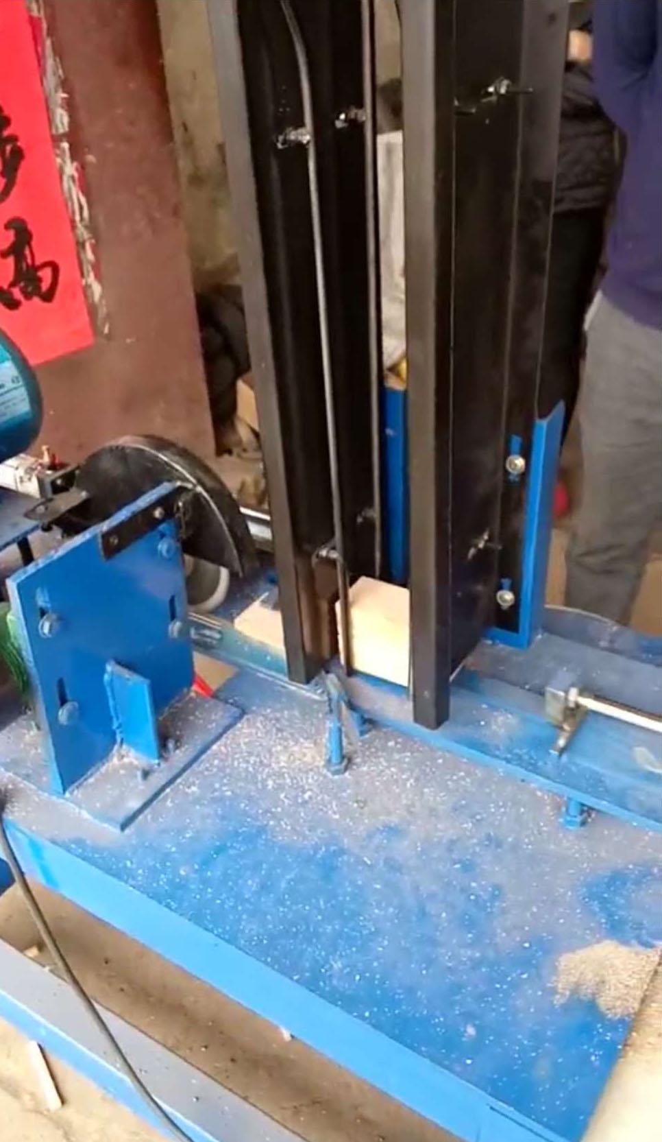 河南木工机械铣床哪家便宜-定制各种木工机械价格