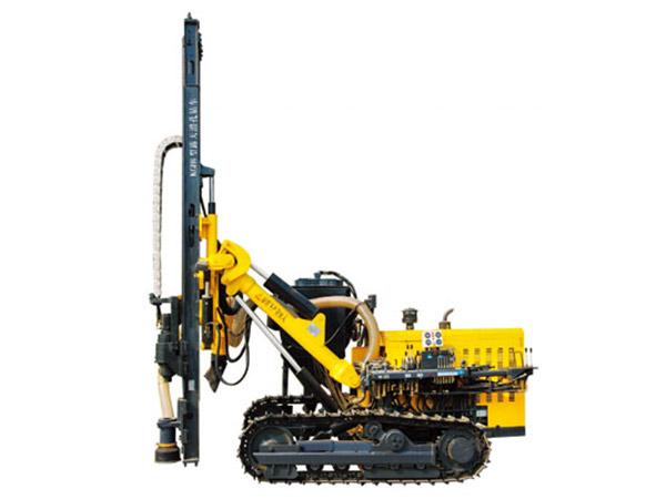 代理潜孔钻车-长沙价格实惠的开山露天潜孔钻车出售