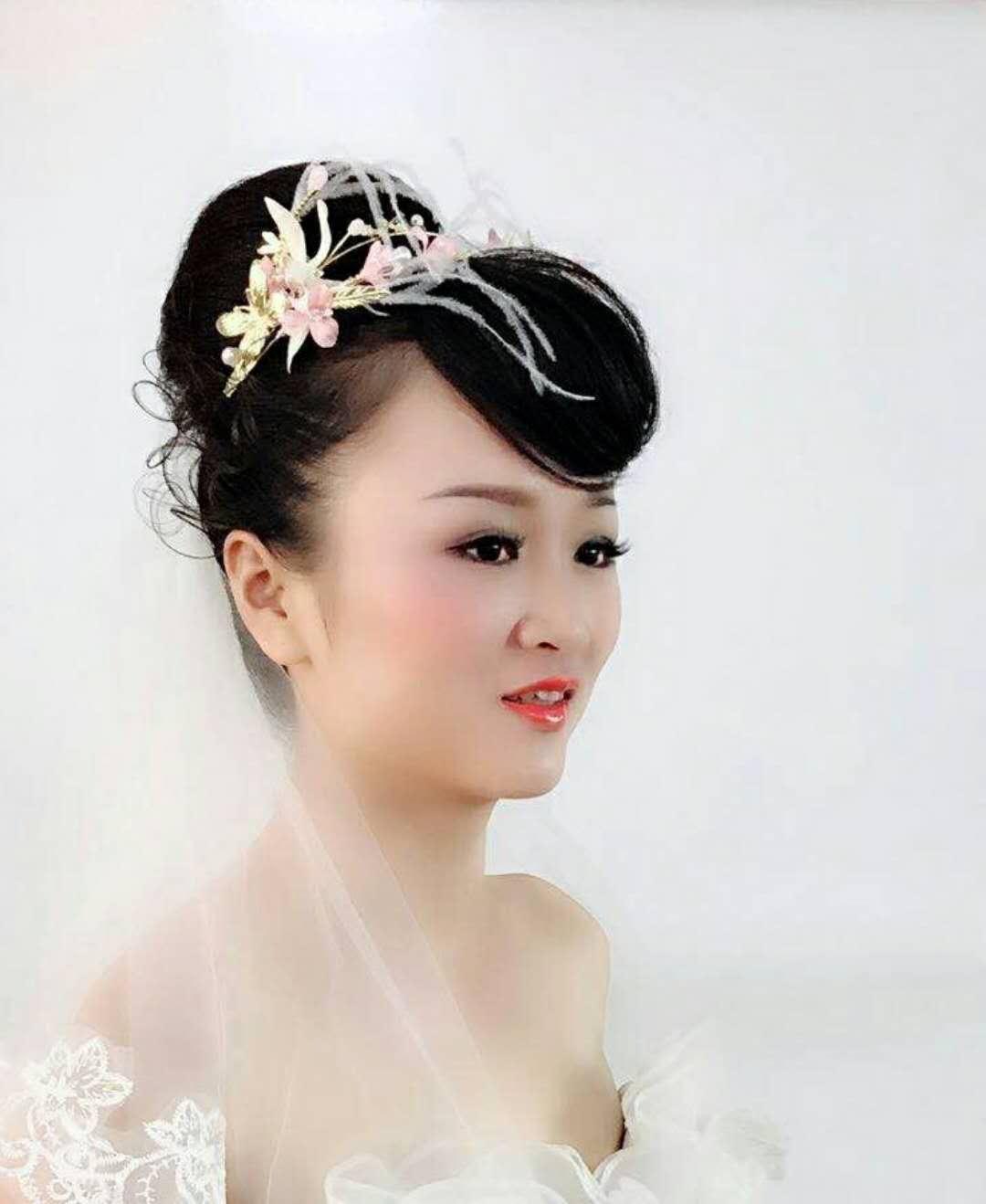 德化彩妆培训收费多少|福建专业的彩妆培训推荐