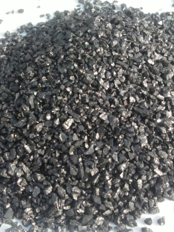 宁夏煅烧煤增碳剂