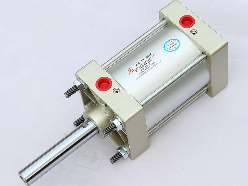 广东液压元件厂家_肇庆哪里有卖价格优惠的木工机械排钻气缸