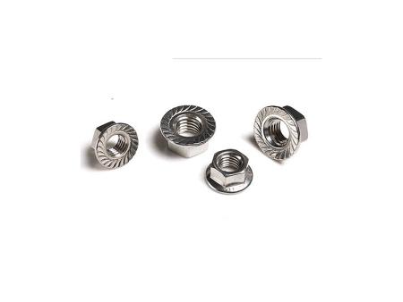 沈阳东实成标准件――质量好的螺母提供商,伊春螺母供应