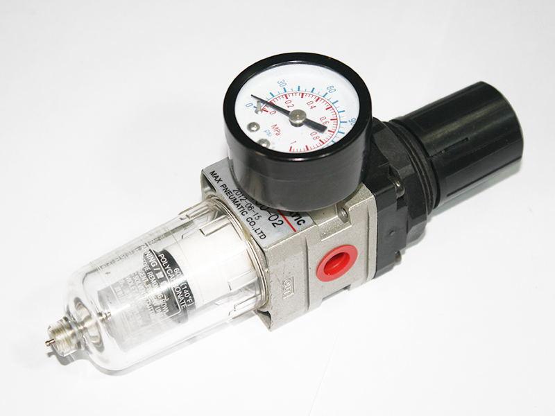 机械手气缸厂家-质量硬的气源处理二联件在哪买