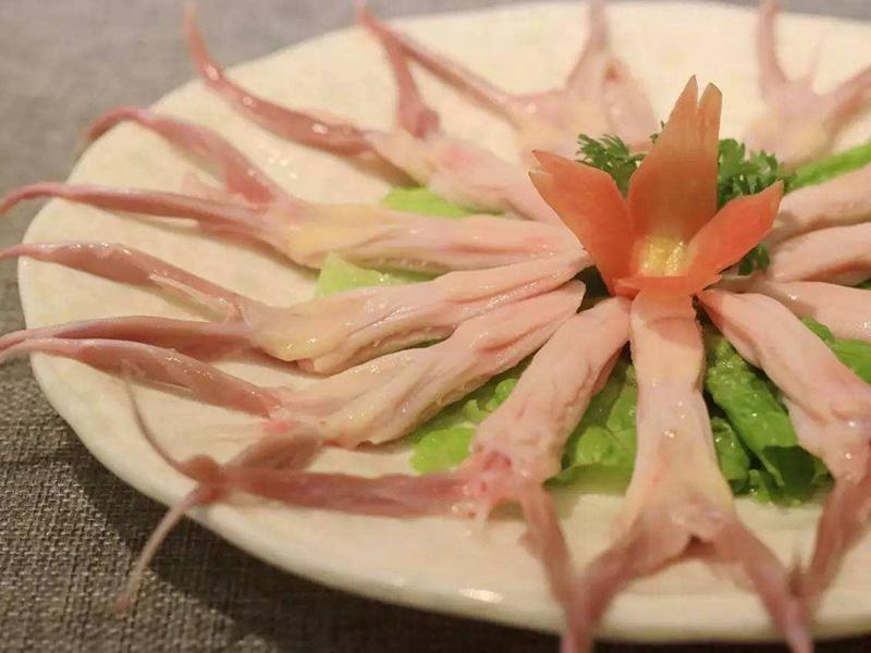 九江香腸批發|臨沂價格超值的風味鴨舌哪里買