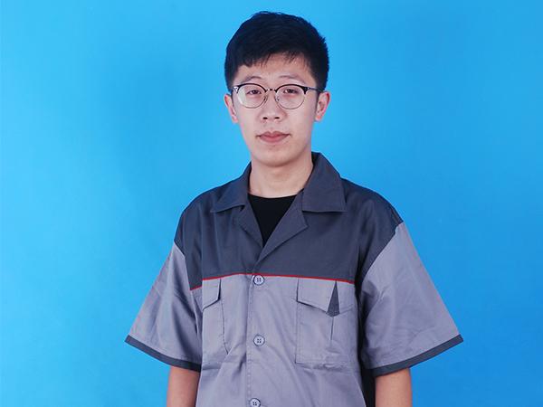 高水平的工作服厂家定制当选羽麒麟服装|河北国家电网工作服