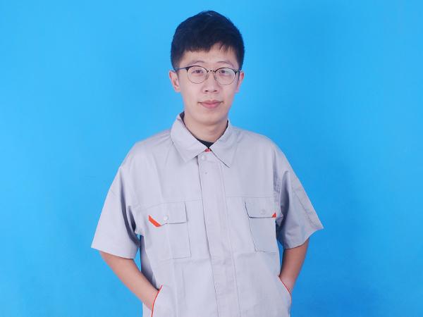 具有口碑的工作服厂家定制当选羽麒麟服装——河北工装厂家