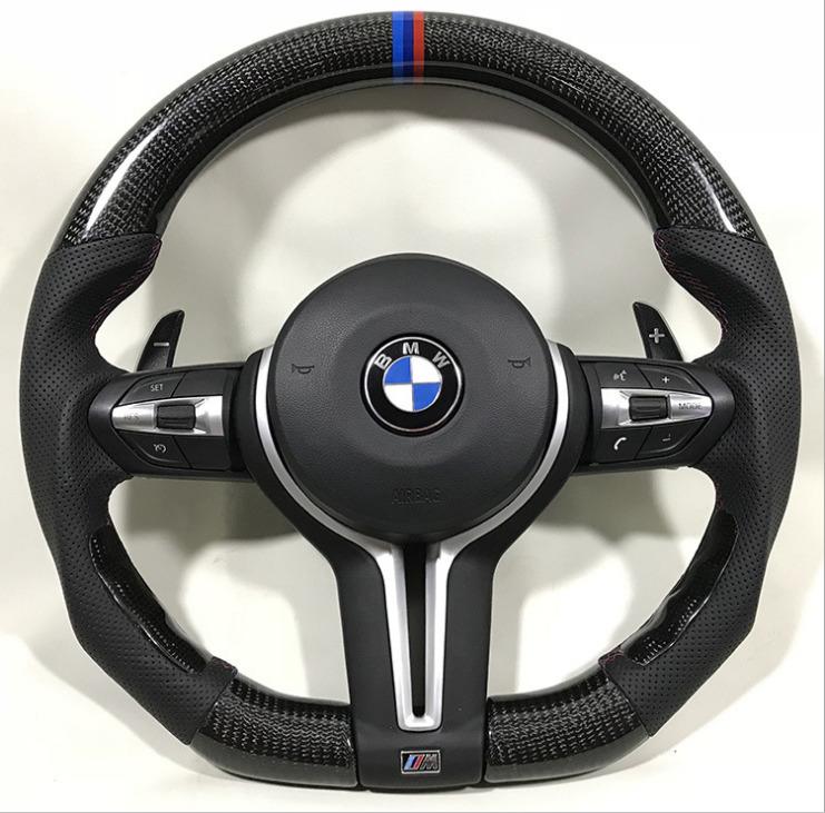 哪里有制作碳纤维方向盘的|要买好用的碳纤维方向盘当选超人汽车改装