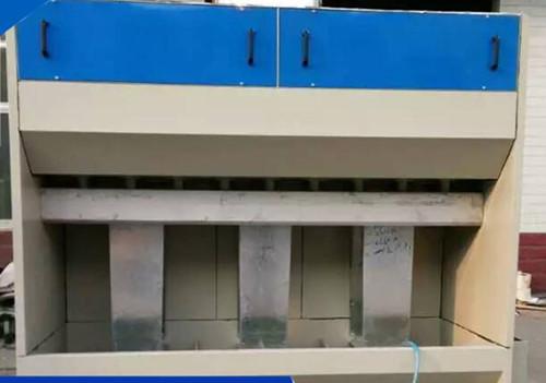 辽宁无泵水帘柜生产厂家 专业的无泵水帘柜供应