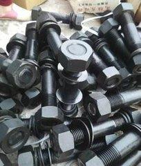 冠县螺栓量大从优 |波形护栏螺栓批发代理商