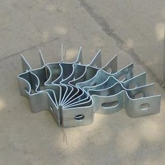 波形护栏板托架厂家直销价格-热卖波形护栏板托架批发