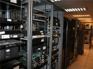上海浦东网络设备回收