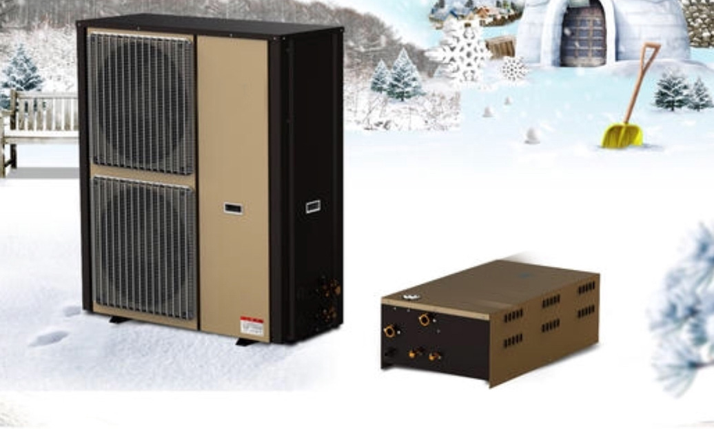 【蛮拼的】东营冷暖水空调/临朐冷暖水空调/冷暖水空调订制
