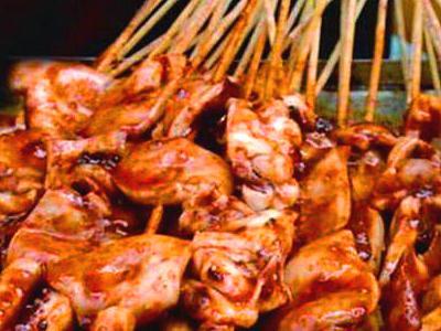 信誉良好的郑州铁板鱿鱼培训就在河南华百盛餐饮,河南铁板鱿鱼培训加盟价格