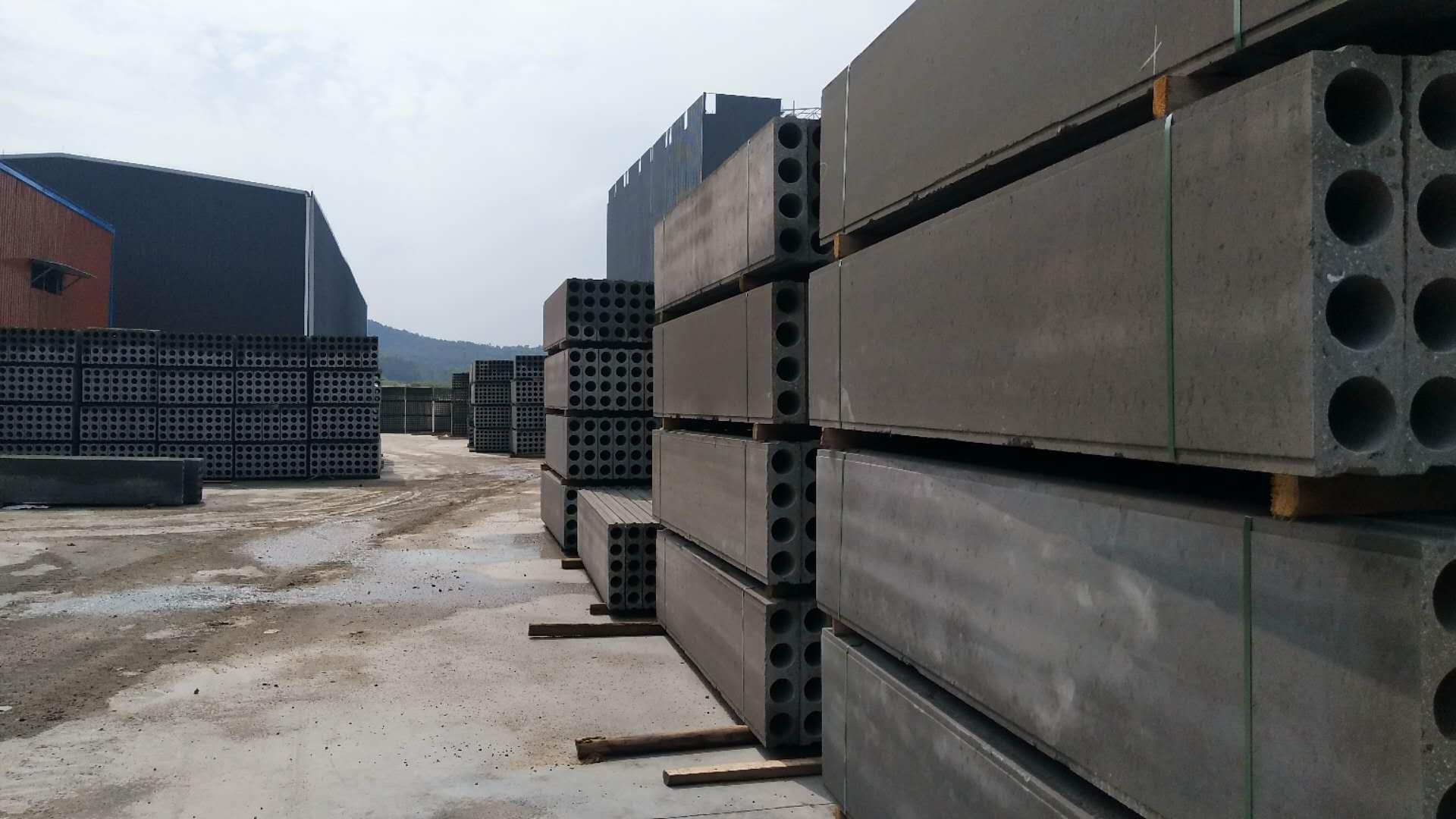 东升建材提供南宁地区销量好的钦州轻质隔墙板——南宁轻质隔墙板