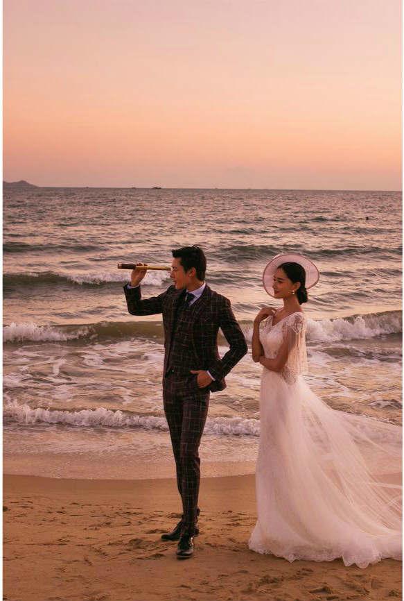 高质量的婚纱摄影推荐-骆驼礼服租赁公司