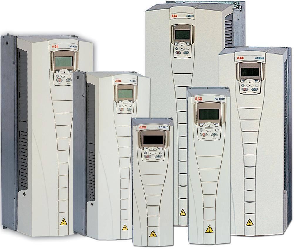 ABB低压变频器济南库存中心