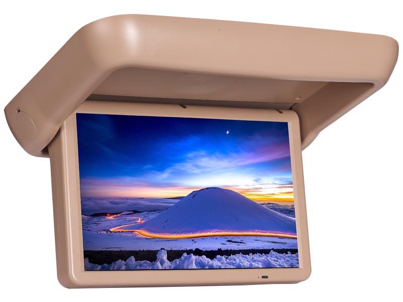 河北倒车液晶显示器厂家-辽宁聚芯电子科技公司专业供应车载液晶显示器