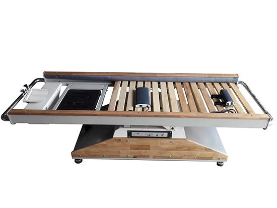 牡丹江脊柱梳理床多少钱_丹东升宇科技提供优惠的脊柱梳理设备