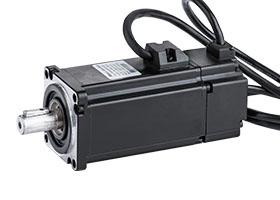 伺服电机工作原理-伺服电机-伺服电机减速机