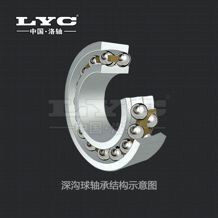 云南洛陽軸承供貨商,昆明高品質云南lyc軸承批售