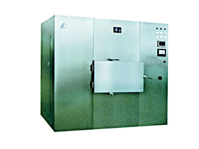 常州CHZG微波回轉真空干燥機|常州哪里有賣價格優惠的CHZG微波回轉真空干燥機