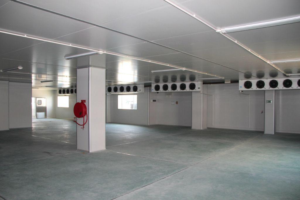 辽阳品牌好的冷库设备批售,售卖冷库安装公司