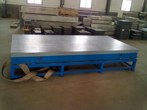 铸铁平板价格-沧州哪里有专业的铸铁平台