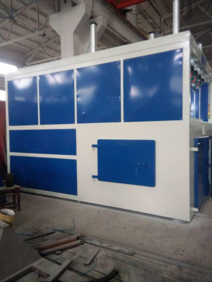 吸塑机厂商出售-江苏厚片吸塑机专业生产商