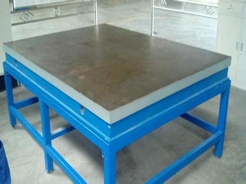 河北好用的铸铁平台供应|沧州三维柔性组合焊接夹具