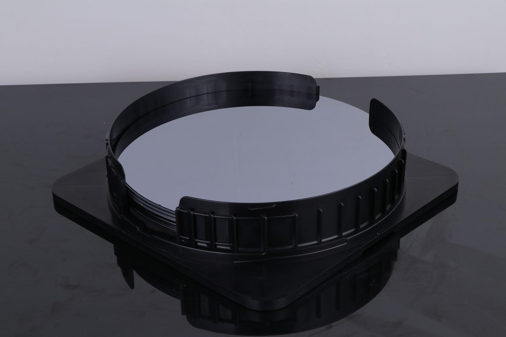 供应12英寸半导体单晶硅抛光片