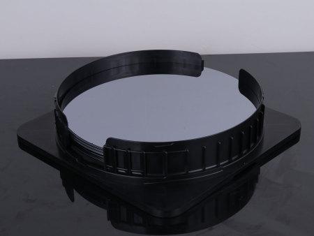 供应12寸英寸半导体硅晶圆 买好用的12英寸半导体单晶硅抛光片,就选森烁科技