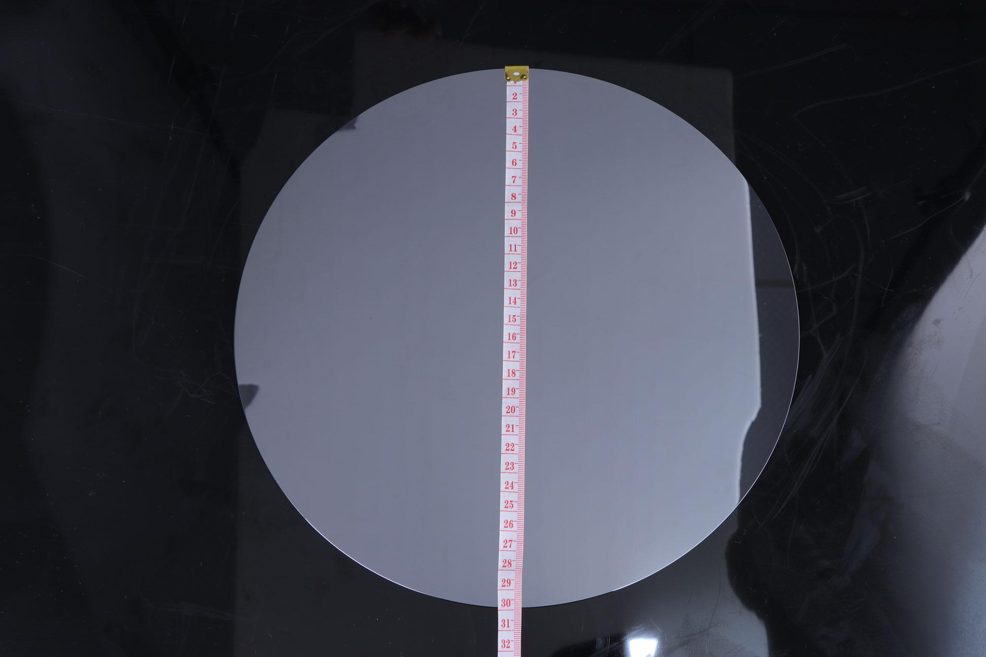12寸单晶硅片加工再生晶圆 如何买***的12英寸半导体单晶硅抛光片