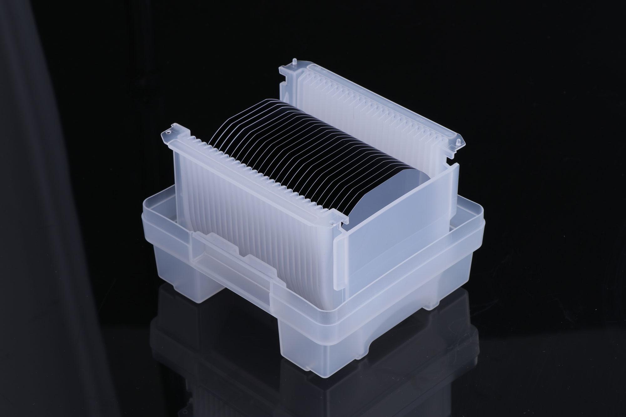 广东耐用的4英寸半导体单晶硅片【供销】,实验科研4英寸硅片晶圆