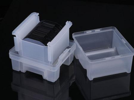 哪里可以買到實惠的5英寸IC級半導體單晶硅拋光片-5英寸本征不摻雜高阻IC單晶硅片