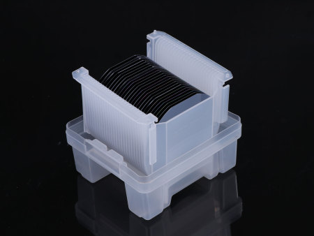 東莞質量好的5英寸IC級半導體單晶硅拋光片品牌推薦,5英寸本征不摻雜高阻IC單晶硅片