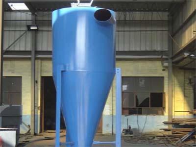 旋风除尘器用途【您了解多少】西藏广吉旋风除尘器供应商
