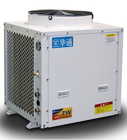 3匹热泵热水器