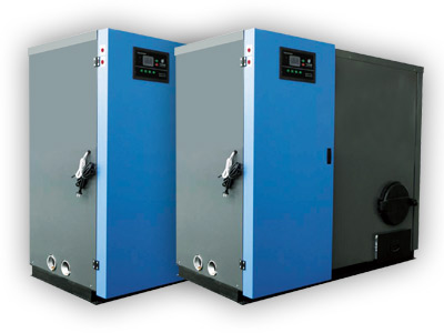 选购质量可靠的生物质蒸汽发生器就选鑫旺新能源_唐山锅炉