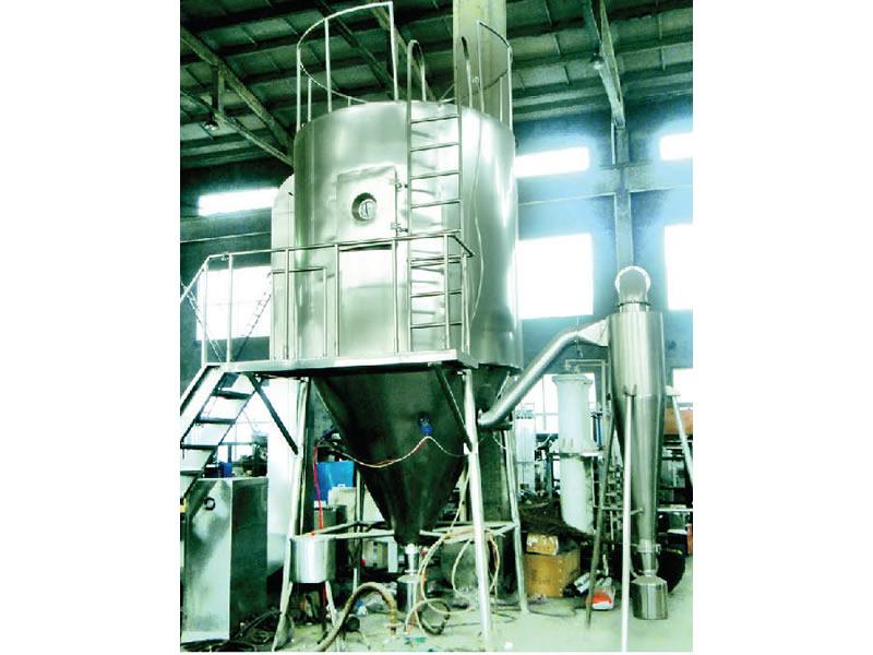 LPG系列高速离心喷雾干燥机|创干微波干燥设备高性价出售|LPG系列高速离心喷雾干燥机