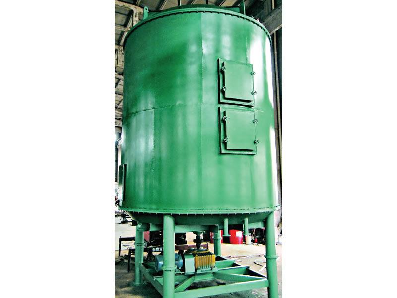 PLG系列盘式连续干燥机哪家便宜_江苏优惠的PLG系列盘式连续干燥机供应