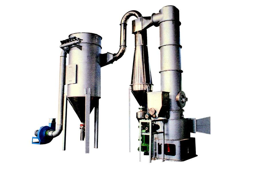SXG系列旋转闪蒸干燥机厂家-新款SXG系列旋转闪蒸干燥机推荐